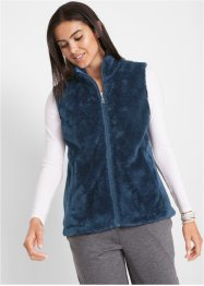 Teddy Fleece Weste, bpc bonprix collection