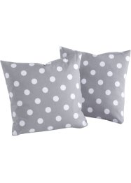 Couvre-lit Pois, bpc living bonprix collection