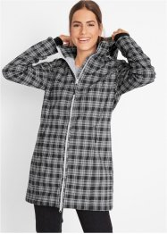 Funktions-Softshell-Kurzmantel mit Teddyfleece, bpc bonprix collection