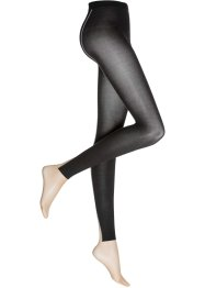 Strumpfhose in Leggings Optik 40den, bpc bonprix collection
