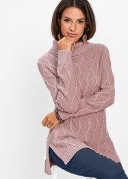 Zopfstrickpullover, bpc selection