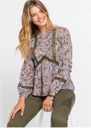 Blouse à dentelle : MUST-HAVE, RAINBOW