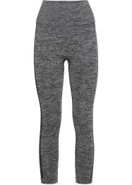 Legging sculptant sans coutures effet ventre plat, bpc bonprix collection