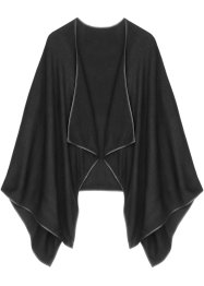 Poncho en maille, bpc bonprix collection