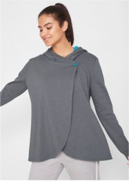 Maite Kelly Sweatjacke, bpc bonprix collection