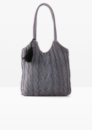 Stricktasche, bpc bonprix collection