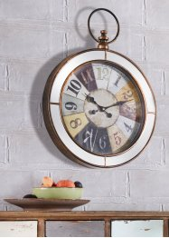 Horloge murale style montre gousset, bpc living bonprix collection
