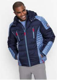 Veste matelassée d'hiver Regular Fit, bpc bonprix collection