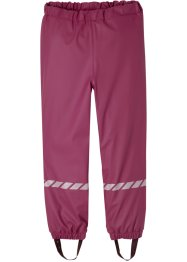 Pantalon de pluie thermo, bpc bonprix collection
