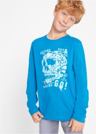 Jungen Langarmshirt, bpc bonprix collection