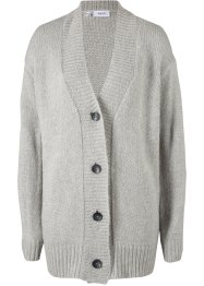Oversize-Strickjacke, bpc bonprix collection