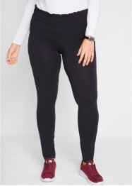 Leggings mit Smockbund, bpc bonprix collection