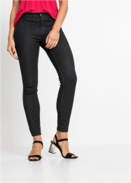 Pantalon extensible brillant, RAINBOW