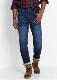 Jean jogging Regular Fit Tapered, John Baner JEANSWEAR