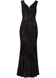 Abend-Maxikleid, BODYFLIRT boutique