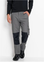 Pantalon cargo robuste, Loose Fit, bpc bonprix collection