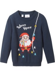 Pull de Noël, bpc bonprix collection