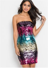Bandeau-Kleid, BODYFLIRT boutique