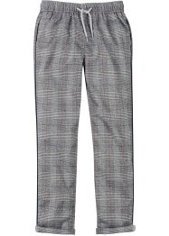 Pantalon à carreaux en flanelle, bpc bonprix collection