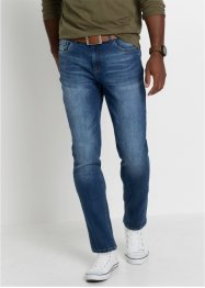 Jean power-stretch Slim Fit Straight, John Baner JEANSWEAR