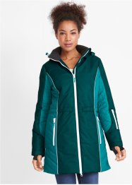 Funktions-Outdoorjacke mit reflektierenden Details, bpc bonprix collection
