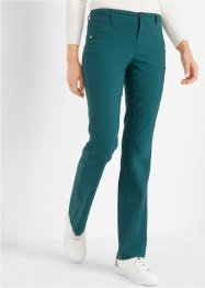"Pantalon extensible bengaline ""Bootcut"", bpc bonprix collection"