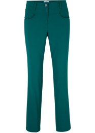 "Bengalin-Schlankmacher-Stretch-Hose, ""gerade"", bpc bonprix collection"