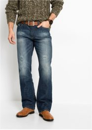 Jean Bootcut Regular Fit, John Baner JEANSWEAR
