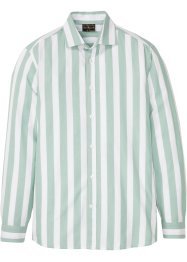Chemise manches longues à rayures, bpc selection