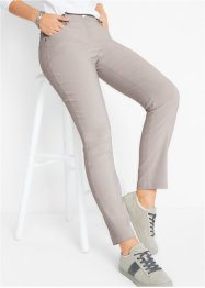 Pantalon extensible en bengaline, Slim Fit, bpc bonprix collection