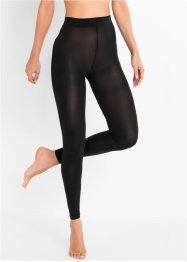 Feinstrumpf-Leggings 60den (2er-Pack), bpc bonprix collection