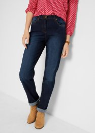 Jean extensible confort-stretch STRAIGHT, John Baner JEANSWEAR