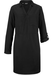 Robe-chemise durable, TENCEL™ Lyocell, bpc bonprix collection