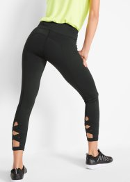 Shaping-Sport-Leggings, 7/8-Länge, Level 2