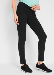 Legging de grossesse confortable, taille basse, bpc bonprix collection