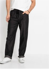 Classic Fit Schlupfhose, Straight, bpc bonprix collection