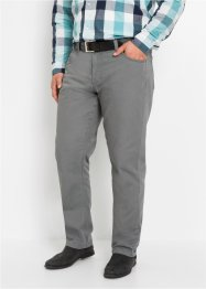 Pantalon 5 poches Regular Fit, droit, bpc bonprix collection