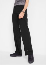 Bengalin-Stretch-Hose, Straight, bpc bonprix collection