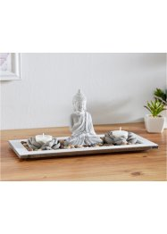 Deko-Tablett Buddha, bpc living bonprix collection