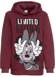 Sweat-shirt à capuche imprimé Mickey Mouse, Disney