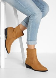 Bottines Western, BODYFLIRT