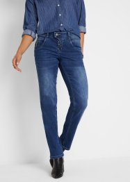 Jean multi-stretch WIDE FIT, John Baner JEANSWEAR