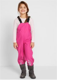 Salopette de pluie fille, bpc bonprix collection
