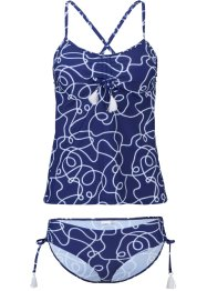 Tankini (2-tgl.) Set, bpc bonprix collection
