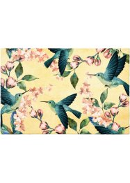 Tapis de protection motif oiseau, bpc living bonprix collection