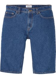 Bermuda en jean, Regular Fit, John Baner JEANSWEAR