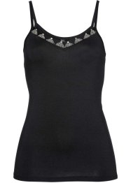 Top avec perles, bpc selection premium