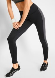 Legging fonctionnel durable, polyester recyclé, niveau 2, bpc bonprix collection