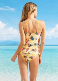 Tankini durable (Ens. 2 pces.), RAINBOW