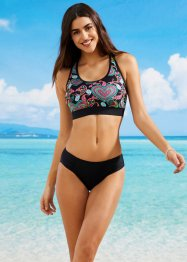 Haut de bikini bustier, bpc bonprix collection